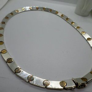Sterling Necklace Italy